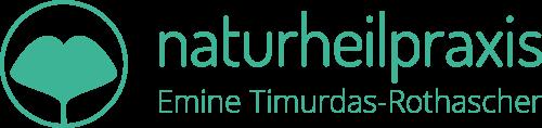 Logo Emine Timurdas-Rothascher, Naturheilpraxis